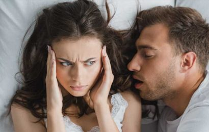 Here's Why You Get A Headache After Sex – The List