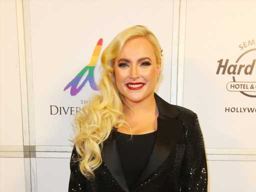 Meghan McCain Is Every Mom Returning From Maternity Leave: 'It's Just Been a Lot'