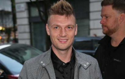 Nick Carter's Wife Lauren Didn't Know She Was Pregnant for 5 1/2 Months!