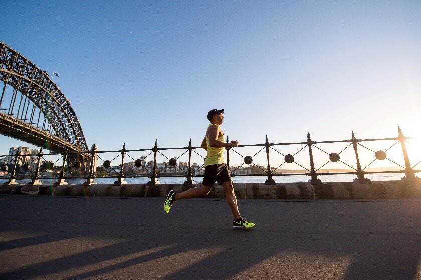 No limit to cardiovascular benefits of exercise, study finds