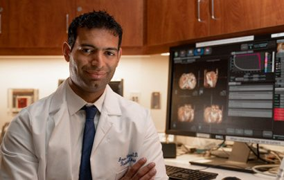 Study finds shorter radiation regimen safe, effective for men with advanced prostate cancer