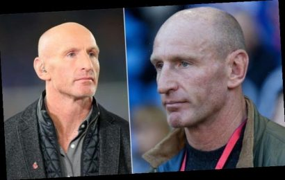 Gareth Thomas found the first coronavirus lockdown 'very, very difficult' on his health
