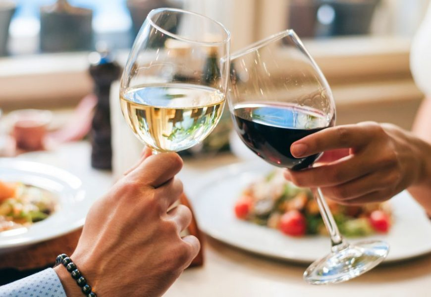 Seven ways alcohol affects the body –including damaging immune system