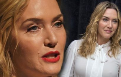 Kate Winslet health: 'I can't jump on trampolines anymore' Star discusses condition