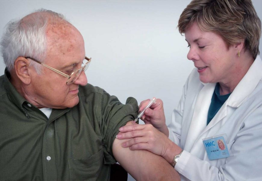 With doses in short supply, thousands of frustrated COVID-19 vaccine seekers are turning to social media