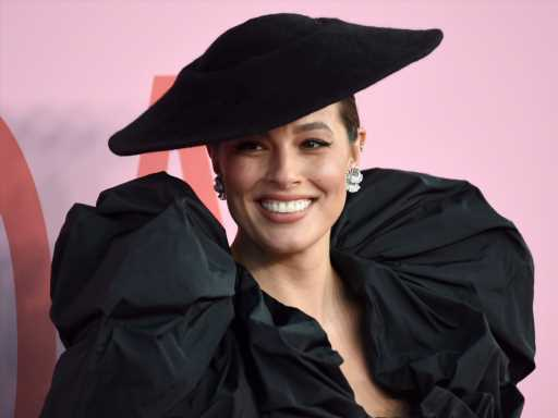 Ashley Graham Confirms What All Moms Know: 'The Postpartum Snapback Is BS'