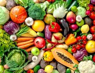 Plant breeding can help increase crop productivity, reduce human malnutrition