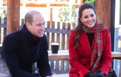 Inside Kate and William's Plans for Baby No. 4: They're 'On the Same Page'