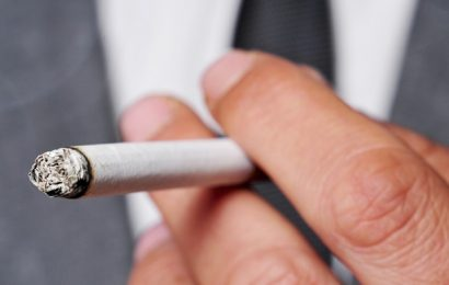 Nicotine Toxicology