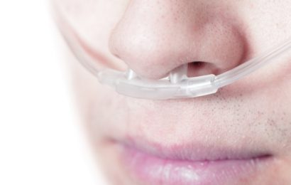 Oxygen Therapy Side Effects