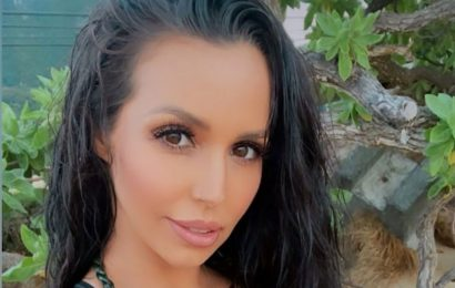 Pregnant Scheana Shay Shares Maternity Shoot Photos From Hawaii Babymoon