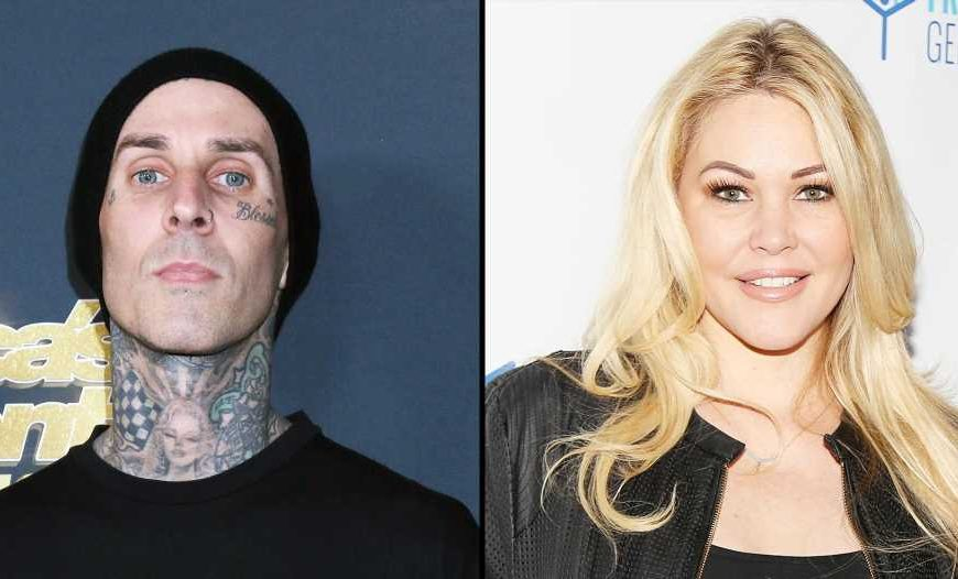 Inside Travis Barker and Ex-Wife Shanna Moakler's Coparenting Dynamic