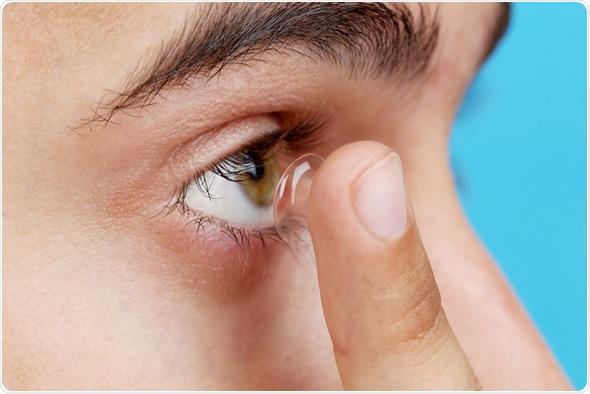 Can Contact Lenses Cause Headaches?