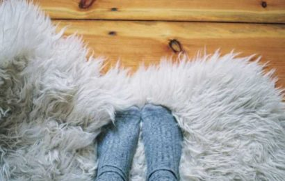 20 highly recommended self-care ideas to get you through the last weeks of lockdown