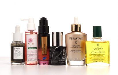 Prestige Beauty Sales Fell 19 Percent in 2020