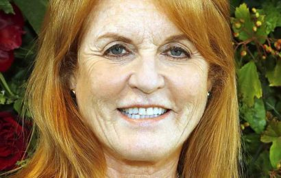 The Truth About Sarah Ferguson's New Makeover