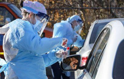 New coronavirus variant in NYC has vaccine-evading mutation
