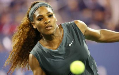 Here Are The Products That Give Serena Williams Her Radiant Skin