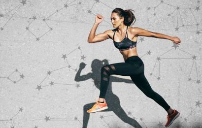 What Your Star Sign Says About Your Workout Style In 2021
