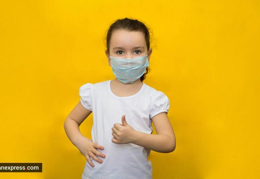How parents and teachers can help kids in the fight against COVID-19 infection