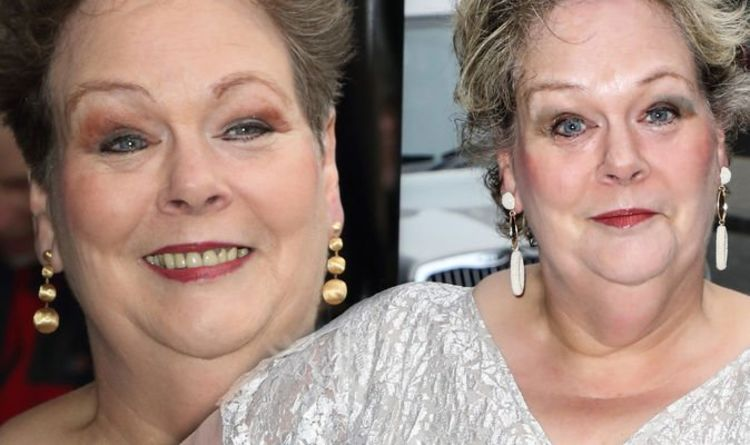 Anne Hegerty health: 'It's something I have trouble with' TV Chaser discusses condition