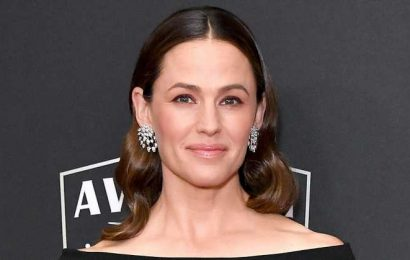 Jennifer Garner Talks Parenting Amid COVID: It's Been a 'Hard Year for Moms'