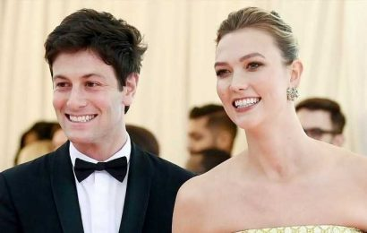Model Mom! Karlie Kloss and Husband Joshua Kushner Welcome Their 1st Child