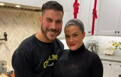 Pregnant Brittany Cartwright Reveals Her and Jax Taylor's Son's Due Date