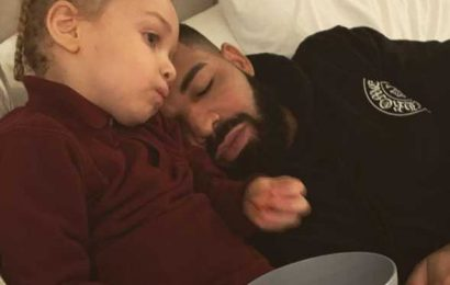 Drake Raps About Taking Son Adonis, 3, to School, Parent-Teacher Conferences in New Song