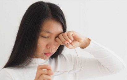 Reasons Your Eyes Are Itchy And When You Should Start To Worry