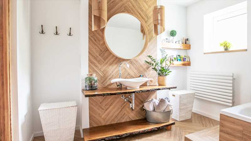 How To Use Mirrors For The Best Feng Shui
