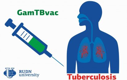 Researchers test a new TB vaccine