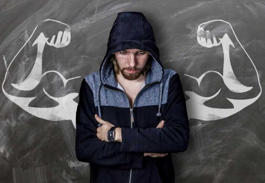 Study exposes muscle mania stronghold on Australian young people