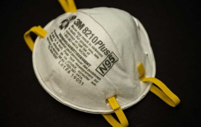 N95 mask disinfection: New evidence on how hospitals can effectively recycle key PPE
