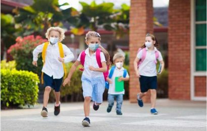Children may transmit SARS-CoV-2 at same level as adults, suggests study
