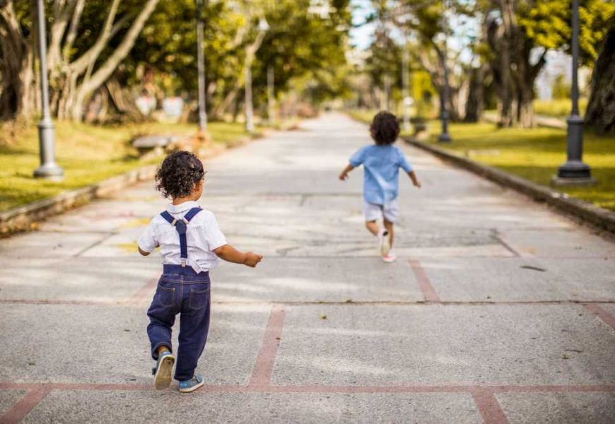 Whether at home, school or daycare, 3- to 5-year-olds experience similar levels of physical activity