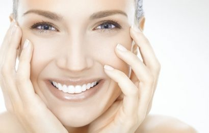 Kicking Dry Skin And Wrinkles To The Curb – 7 Steps To Looking Younger And Radiant