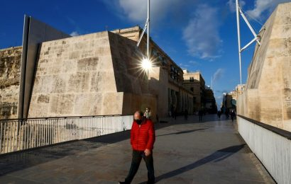 Malta tightens COVID restrictions to prevent Easter surge