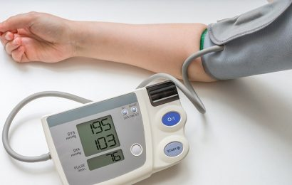 AHA Issues New Advice on Managing Stage 1 Hypertension