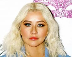 Christina Aguilera 'Hated Being Super Skinny': I Love 'My New Curves'