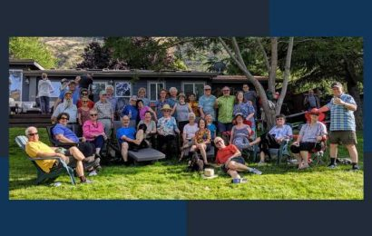 Covid Forces Cohousing Communities to Examine Shared Values and Relationships