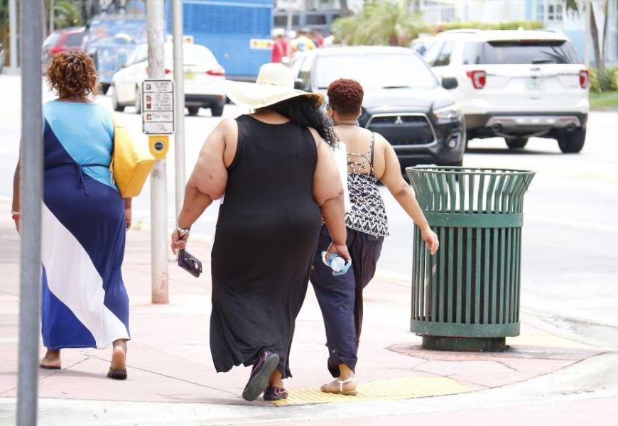 Long-term weight retention and associated health risks identified in obese adults