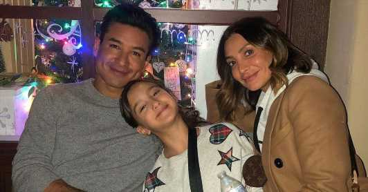 Mario Lopez Reflects on Daughter Walking in on Him Having Sex: 'Traumatic'