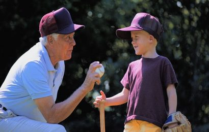 Strike out kids' overuse injuries this baseball season