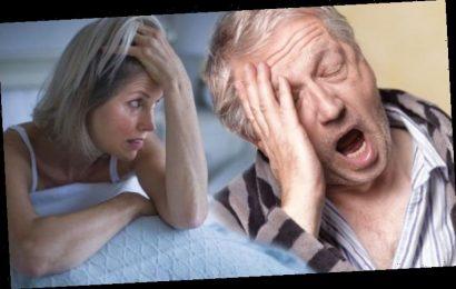 Coronavirus symptoms update: 'Coronasomnia' causing millions to suffer with sleep problems