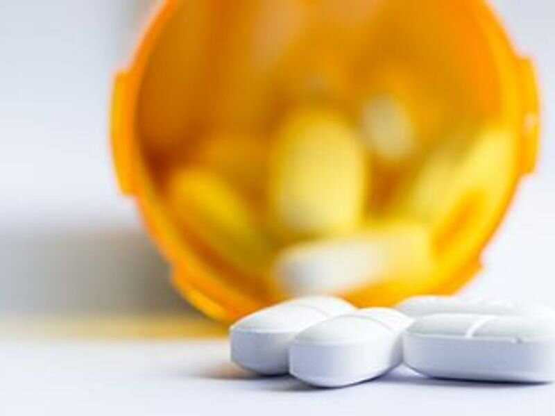 Benzodiazepines up risk for nonfatal drug-related poisoning in OUD