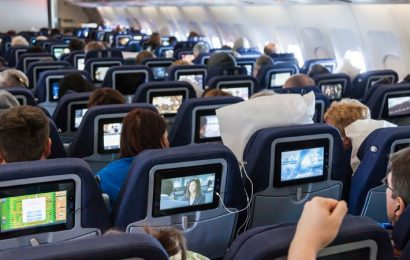 Delta to Unblock Middle Seats on May 1