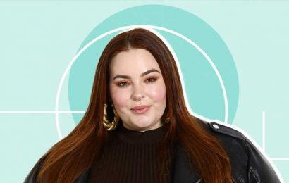 Tess Holliday Reveals What Changed Her Relationship With Her Body in Emotional Instagram Post