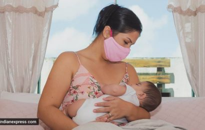 A doctor explains: Why breastfeeding must continue in the COVID-19 pandemic