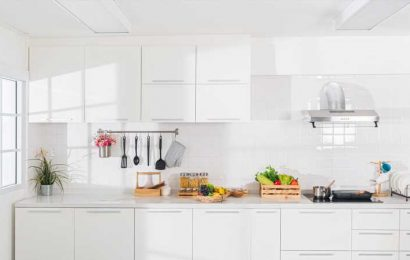 Best Colors For Your Kitchen, According To Feng Shui